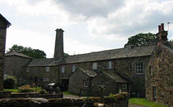 The Old Brewery, Caldbeck