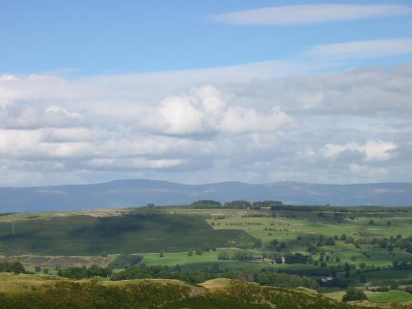 Zooming in on Cross Fell, Little Dun Fell and Great Dun Fell