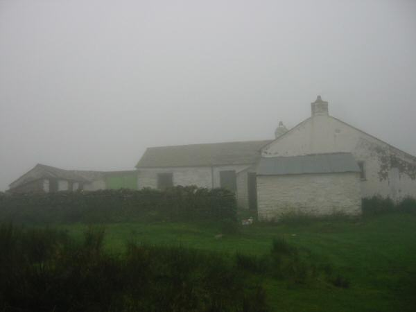Mosedale Cottage