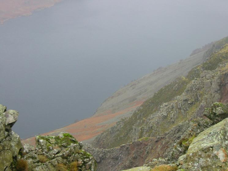 Wastwater Screes and Wastwater