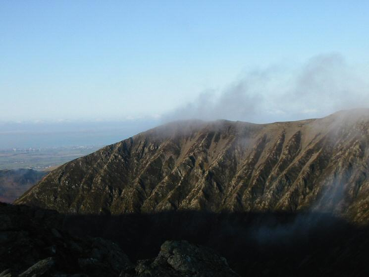 Whiteside and Gasgale Crags