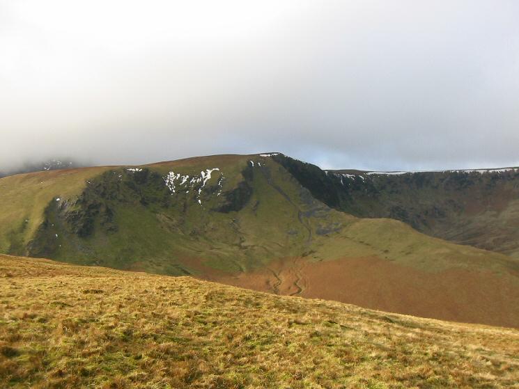 Bannerdale Crags