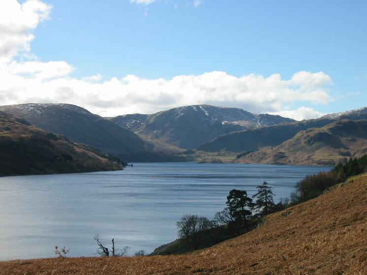 Haweswater and Mardale Head