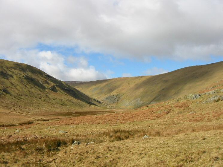 Fordingdale Bottom