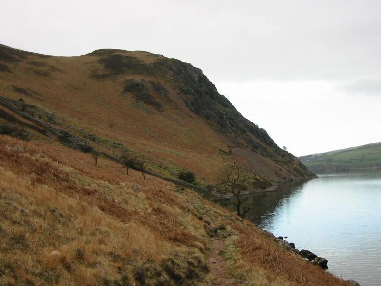 Anglers' Crag