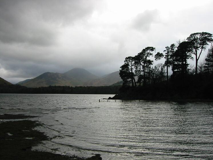 Friar's Crag, Derwent Water