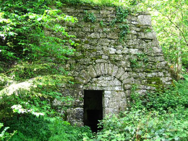 Limekiln, Hampsfell Road, Grange-Over-Sands