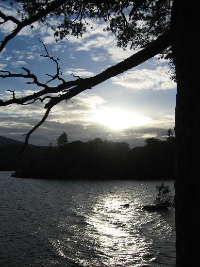 Derwent Isle from Friar's Crag