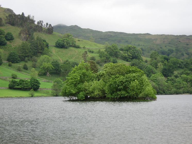 Little Isle, Rydal Water