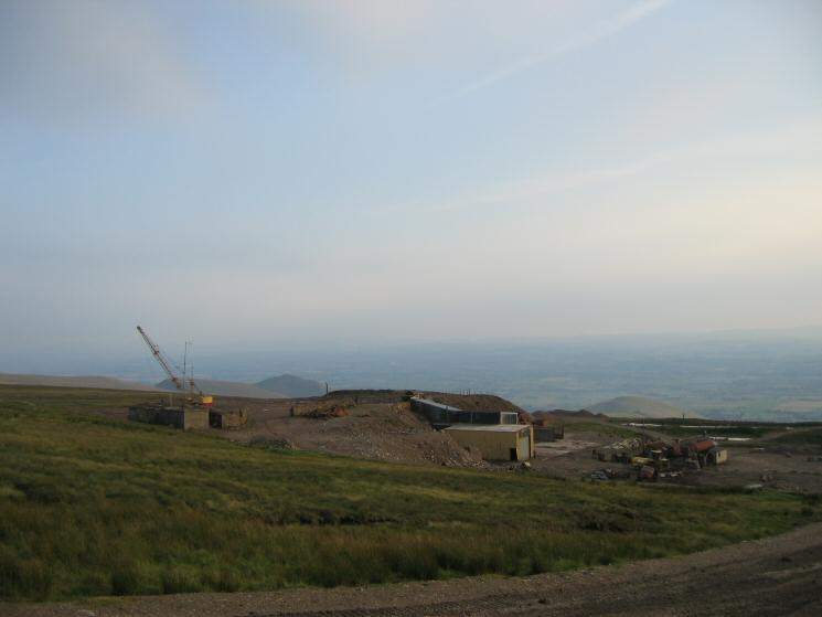 Silverband Mine
