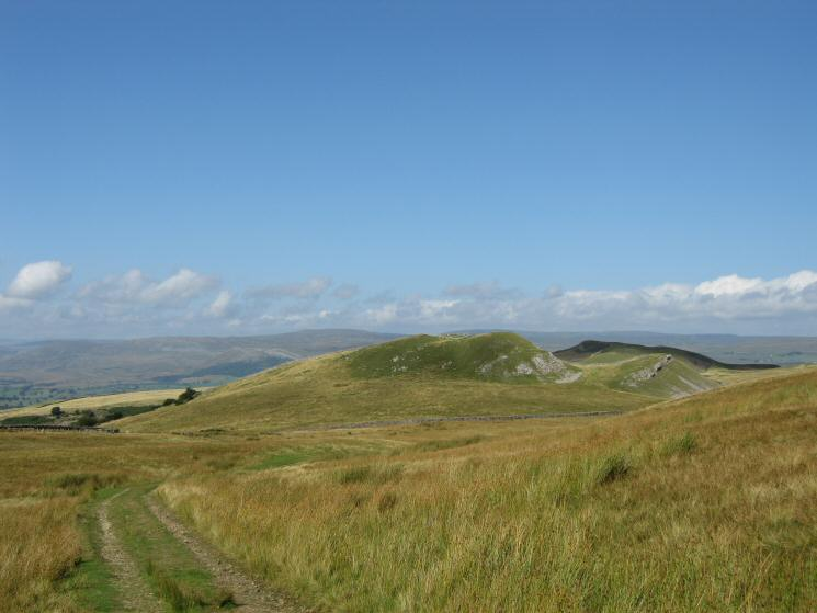 Birkett Hill