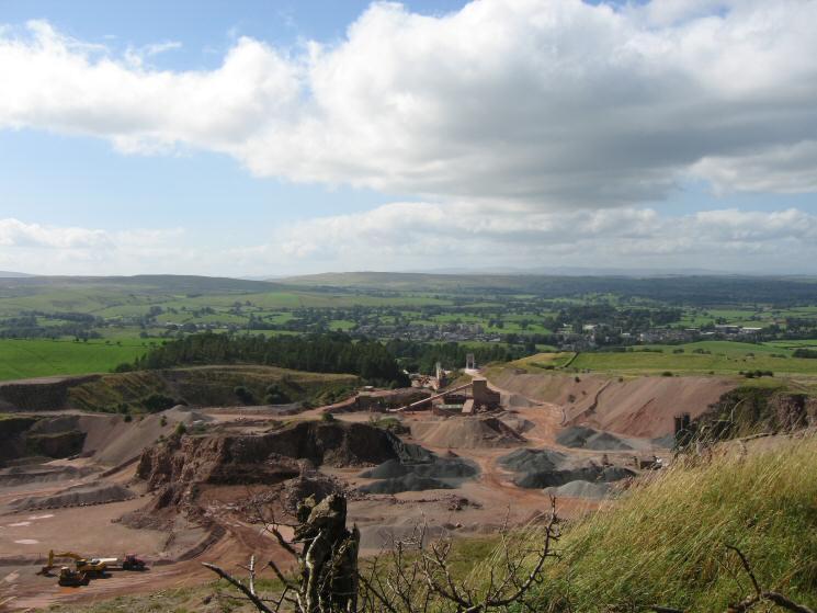 Hartley Quarry