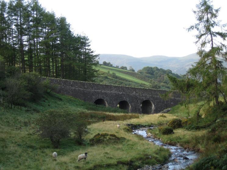 Scawgill Bridge