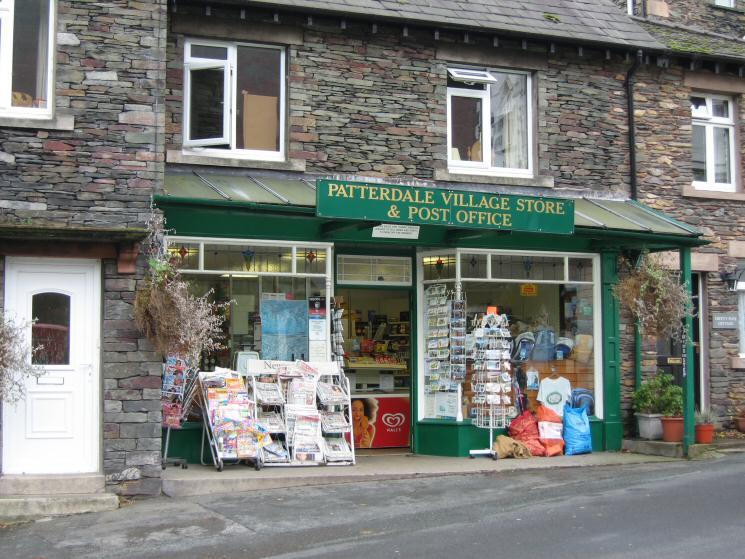 Patterdale Village Store & Post Office