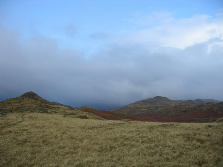 Stickle Pike and Caw