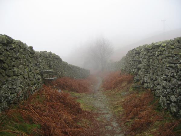 Low Lane, Kentmere