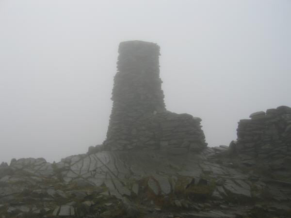 Thornthwaite Beacon