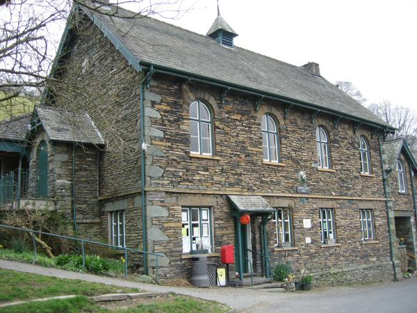 Troutbeck Post Office