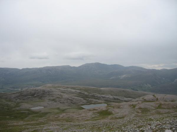 Conival from Canisp