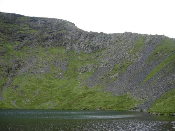 Sharp Edge from Scales Tarn