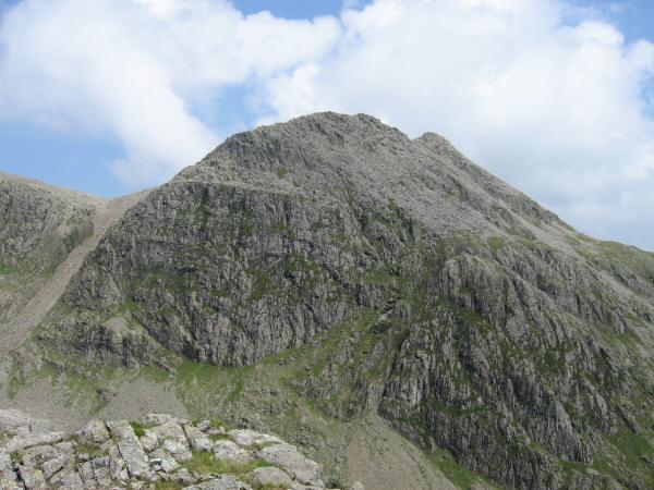 Ill Crag from Pen's summit