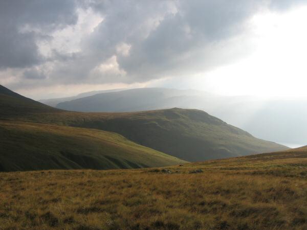 Brown Crag