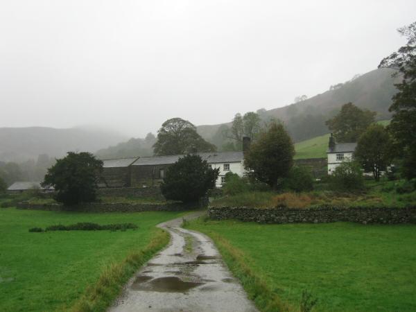Troutbeck Park Farm