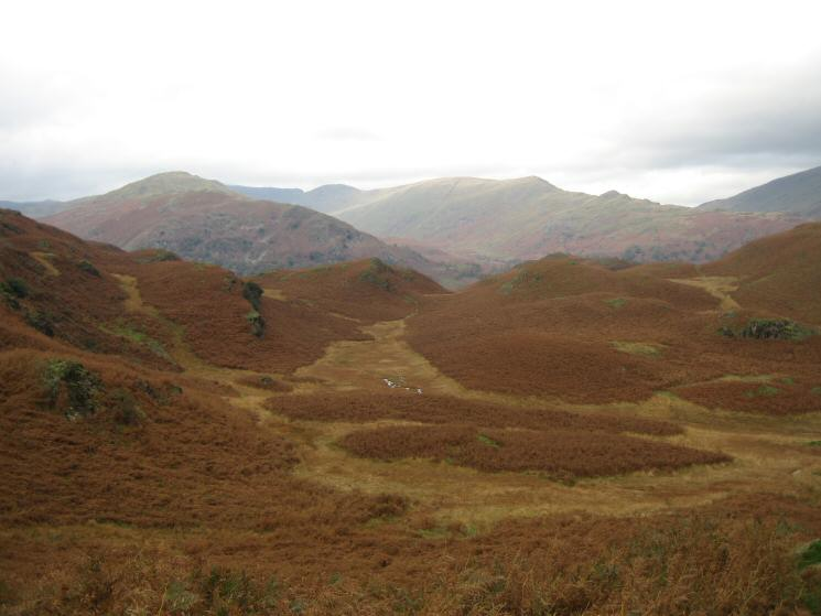 ...and the Fairfield Horseshoe