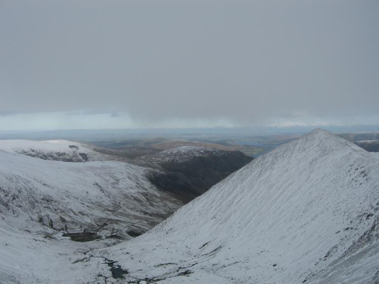 Keppel Cove, Brown Cove and Catstycam