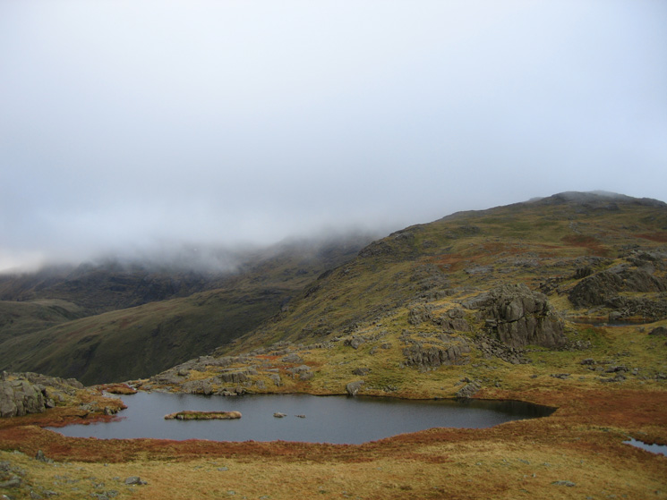 High House Tarn