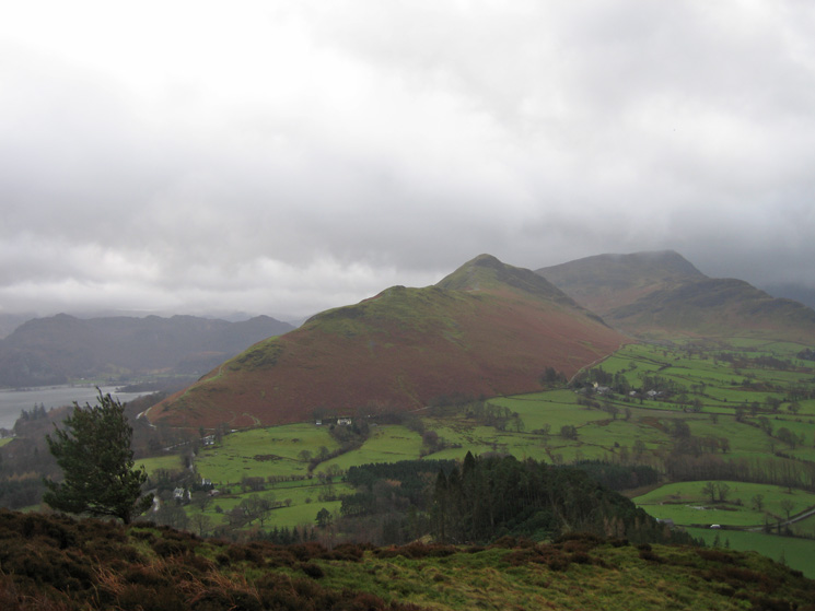...and Catbells