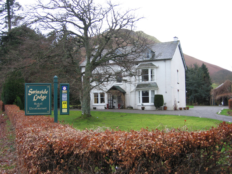 Swinside Lodge
