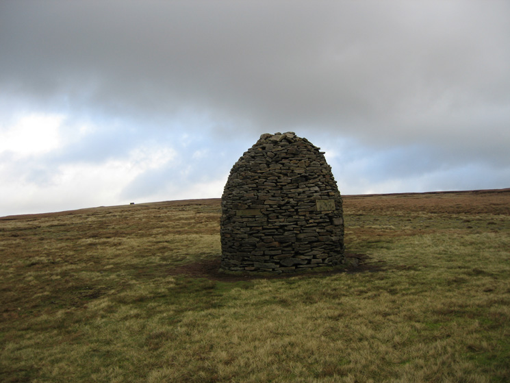 Scout Cairn