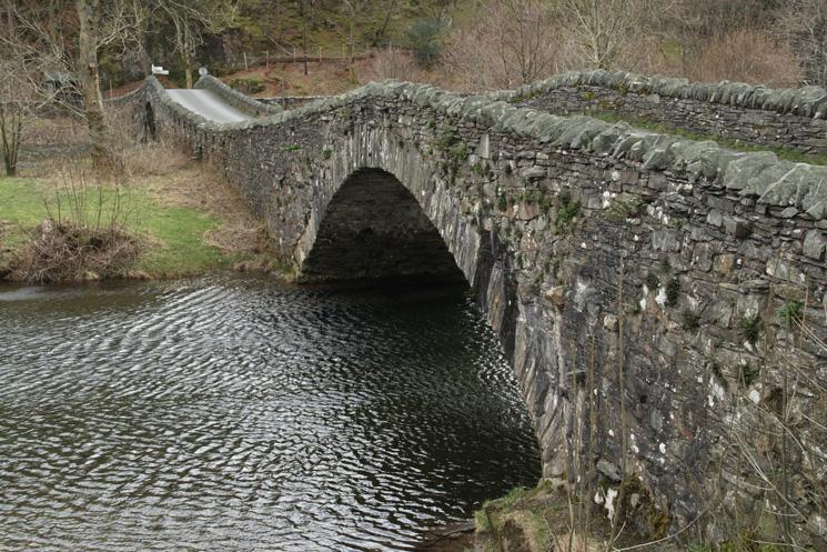 ...and the west bridge