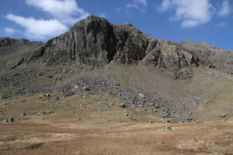 Dow Crag (Esk Buttress)