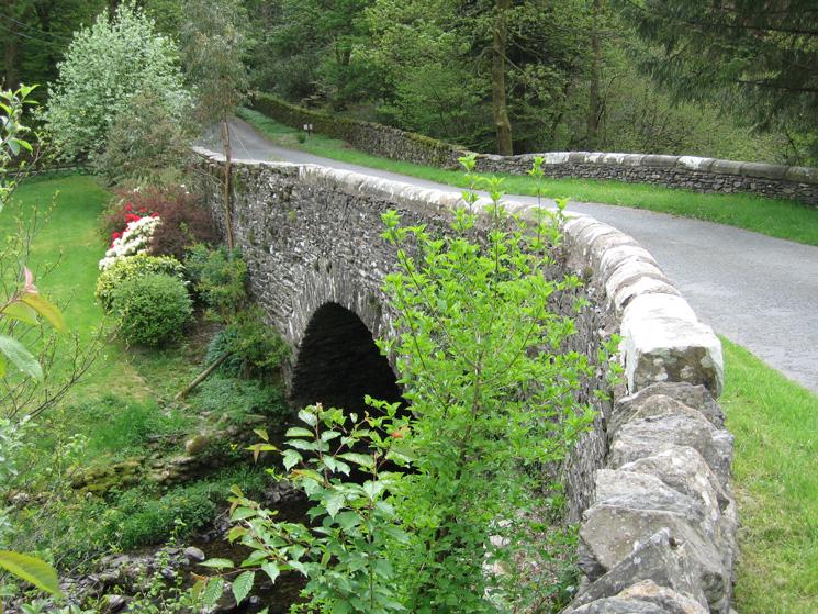 Bannisdale High Bridge