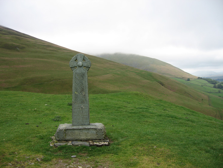 The Hawell Monument