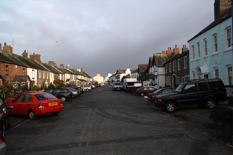 Main Street, Ravenglass