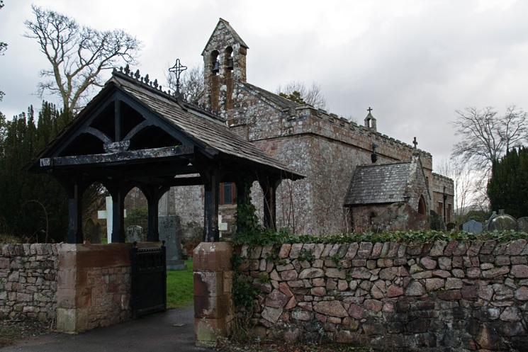 St Michael's Church, Muncaster