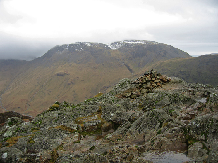 Kirk Fell from Haystacks summit