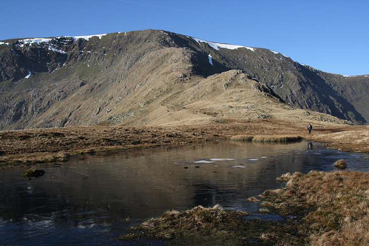...and from Caspel Gate Tarn