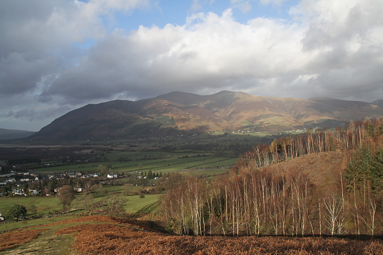 ...and Skiddaw