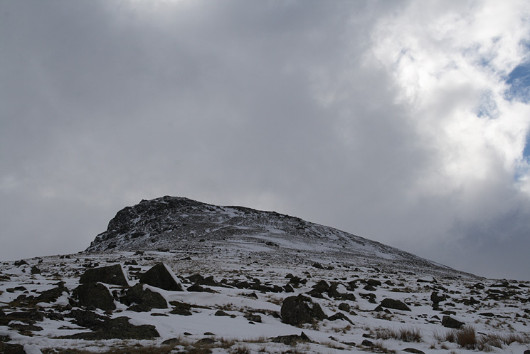 Browncove Crags