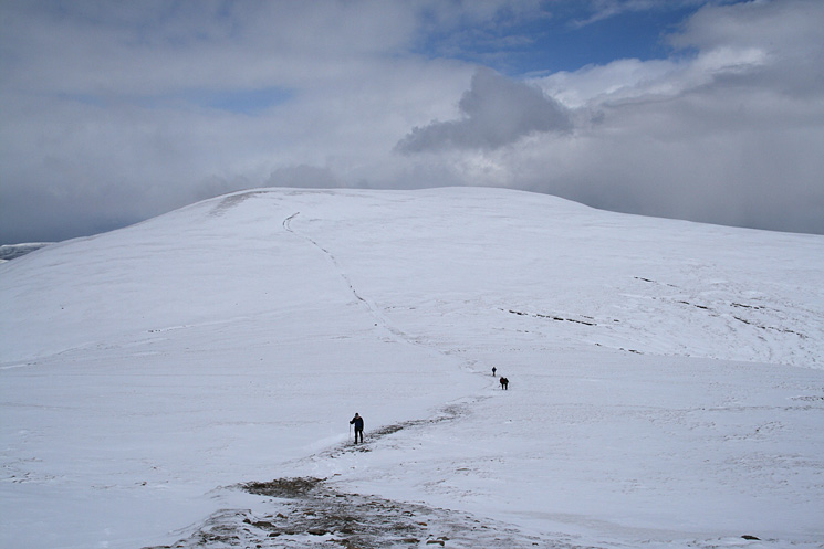 Sticks Pass and Stybarrow Dodd