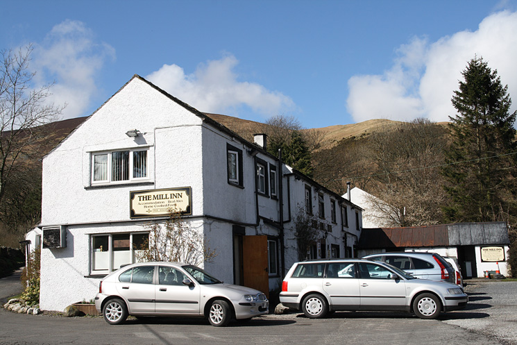 The Mill Inn, Mungrisdale