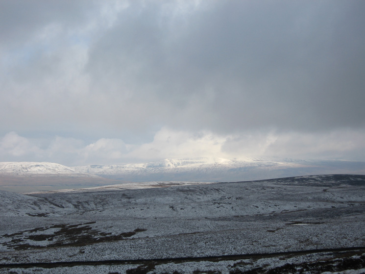 ...and Whernside