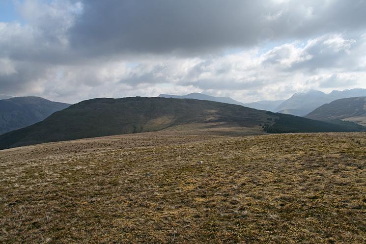 Crag Fell from Grike