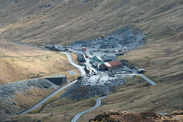 Honister Hause