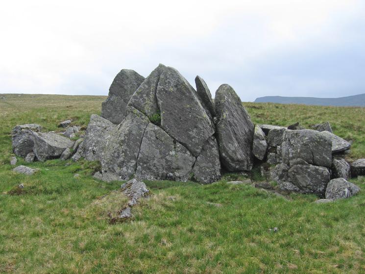 Cloven Stone