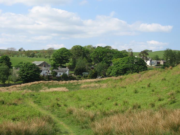 Longlands
